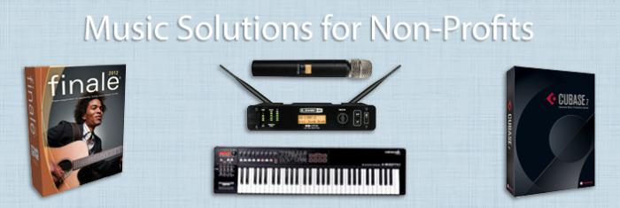 MusicSolutions